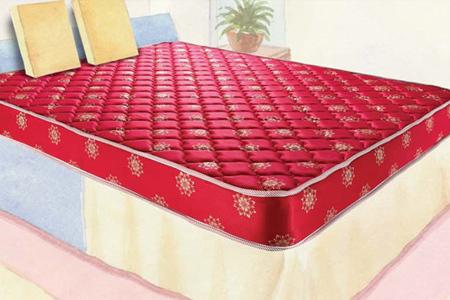 bonded foam mattress