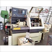 STAR CNC Swiss Type Automatic Lathes