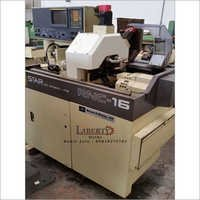STAR RNC16 CNC Sliding Head Machine
