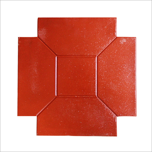 Corner Cut Tile