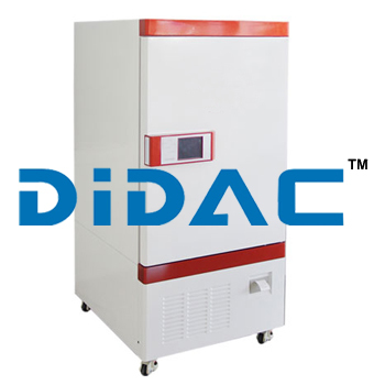 Low Temperature Biochemical Incubator