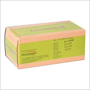 Levomino- M