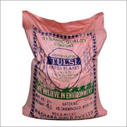Tulsi Green Planet Compost Manure