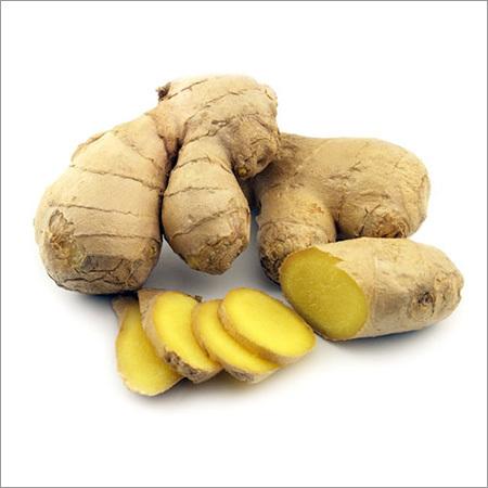Whole Ginger