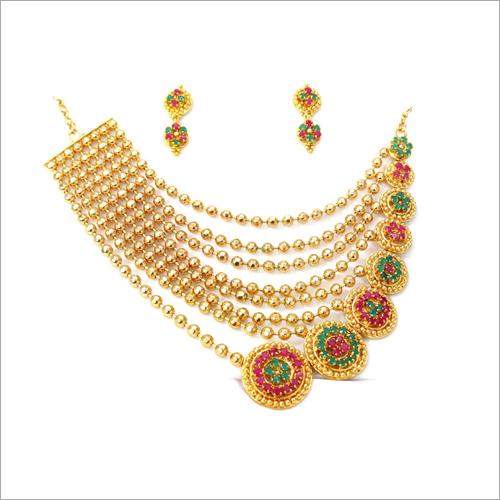 Imitation Jewelery