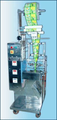 Edibal Oil Packing Machine