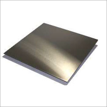 Stainless Steel Sheet and Pipes