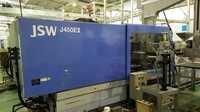 JSW 450 Ton