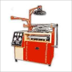 Manual Skin Blister Packing Machine