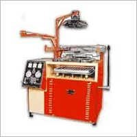 Manual Skin Blister Packing Machine