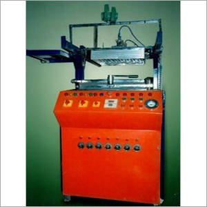 Skin Blister Packing Machine Auto Cycle Model
