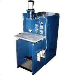 PVC Double Blister Sealing Machine