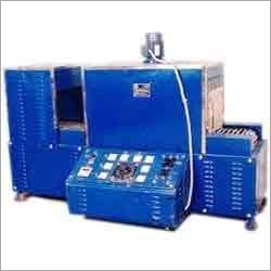 Conveyor Type Shrink Wrapping Machine