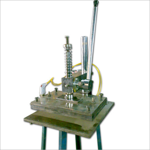 Manual Hand Sealing Machine