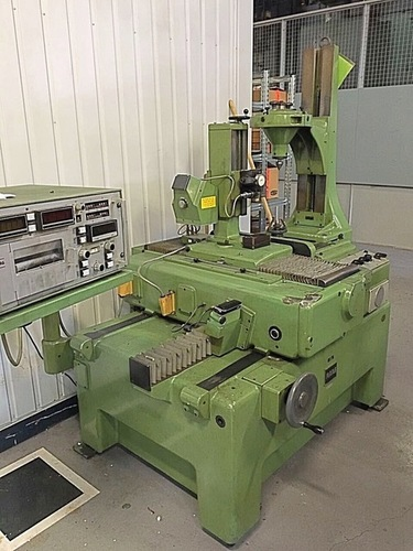 Maag SP 60 Gear Tester