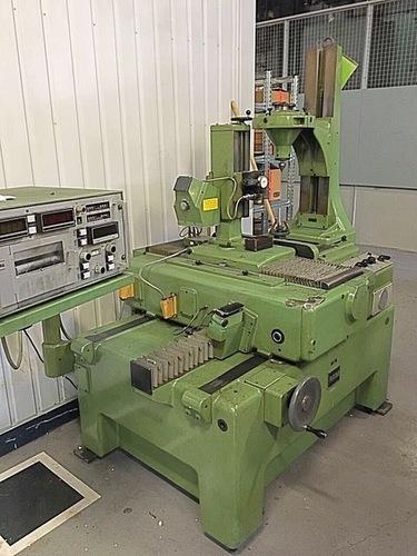 Precision Gear Testing Machines