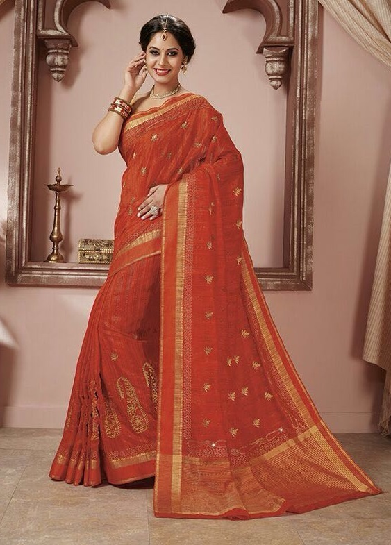 Online Silk Sarees