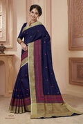 Indian Wear Silk Sarees