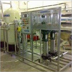Commercial 3000 LPH Plant