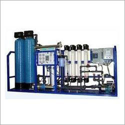 Commercial Reverse Osmosis Plant 3000 LLPH