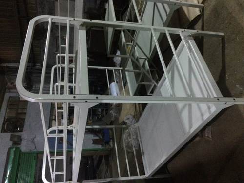 Double Bed Fabrication