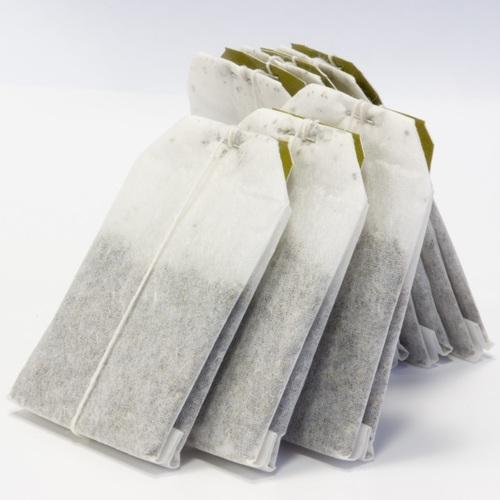 Double Chamber Tea Bag