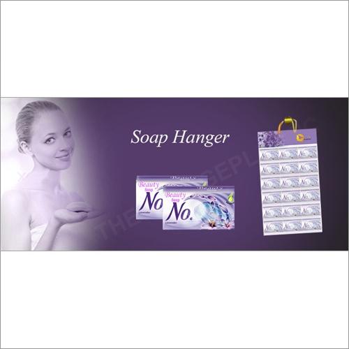 Soap Packet Hangers