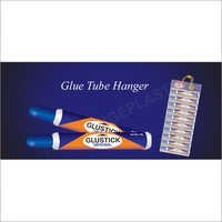 Glue Tube Hanger
