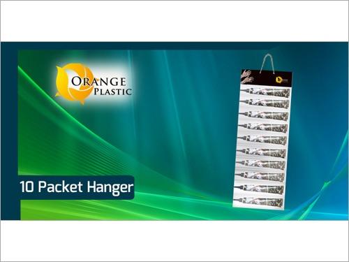 Packet Hangers
