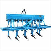 Seed Drill Machinery