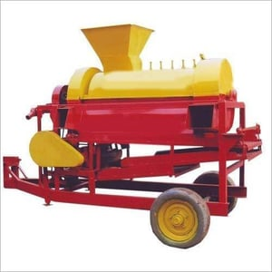 Agricultural Maize Thresher