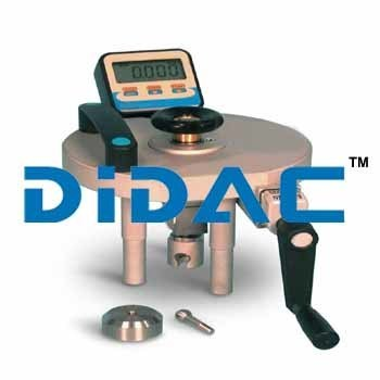 Digital Pull Off Strength Tester 16 KN