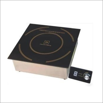 Commercial Induction Cooker (Built-In)