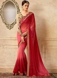 Rich Color Saree Range