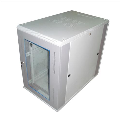 Floor Standing Server Rack (18U)