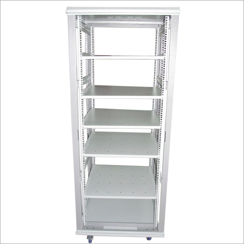 2/4 Post Open Frame Rack