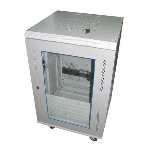 Floor Standing Networking Racks (24U)