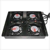 Fan Housing Unit with 4 cooling Fan