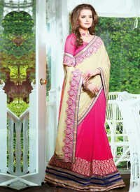 Designer Saree Range