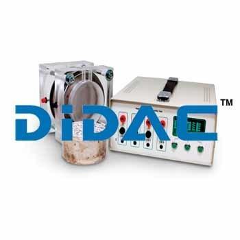 Chloride Ion Penetration Meter
