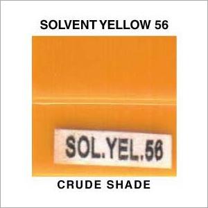 Solvent Yellow 56