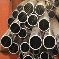 Honed Cylinder Seamless Tube