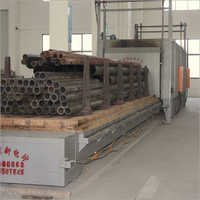 Cab Tilting Cylinder Honed Tube