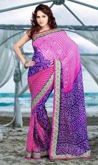 Bandhni Fashion Era