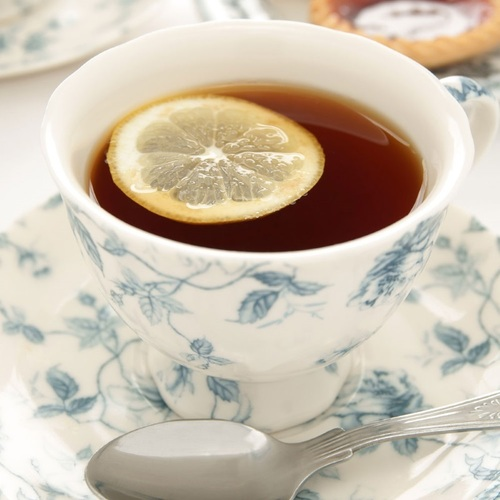 Lemon Earl Grey Tea