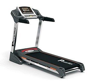 Motorized Treadmill-NEW 3 HP