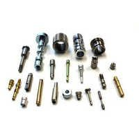 Precision Machined Surgical Components