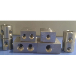 Stainless Steel Valve Body