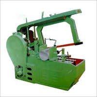 Hydraulic Hacksaw Machine