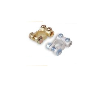 Forged Battery Terminal Solderless Screw Type